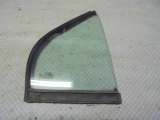 Запчасть стекло двери заднее правое Mitsubishi Carisma 1998