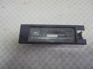 Запчасть фонарь подсветки номера Opel Astra 2008
