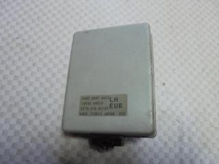 Запчасть блок электронный Nissan Maxima 1998