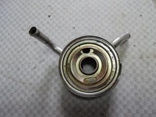 Запчасть радиатор масляный Nissan Maxima 1998