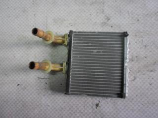 Запчасть радиатор отопителя Nissan Maxima 1998