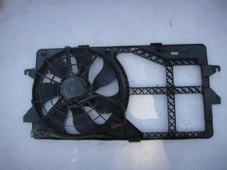 Запчасть вентилятор радиатора Ford Transit 2004