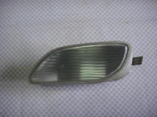 Запчасть фара противотуманная левая BYD F3 2007