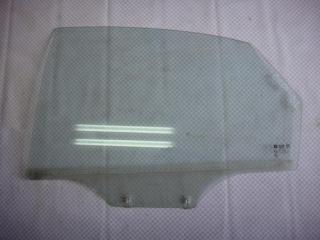Запчасть стекло двери заднее левое Chevrolet Lacetti 2011