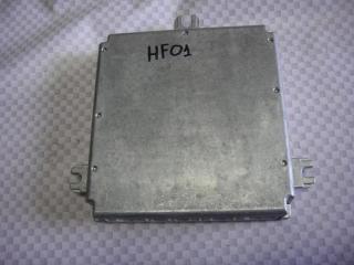 Запчасть блок управления двигателем Honda Fit 2008