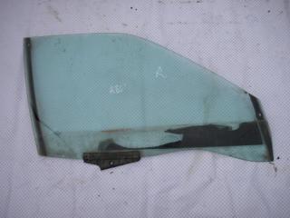 Запчасть стекло двери переднее правое Audi 80 1986