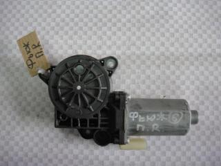 Запчасть мотор стеклоподъемника передний правый Ford Fusion 2006