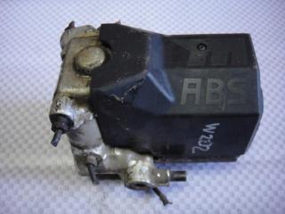 Запчасть блок abs (насос) Mercedes-Benz C-Class 1995