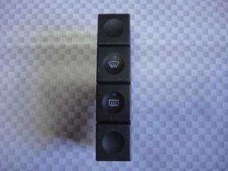 Запчасть блок кнопок Ford Fusion 2003