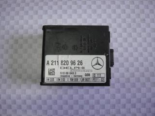 Запчасть блок электронный Mercedes-Benz E-Class 2006