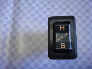 Запчасть кнопка Mitsubishi Pajero 1991
