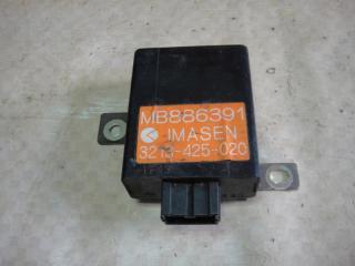 Запчасть блок управления esp Mitsubishi Pajero 1991