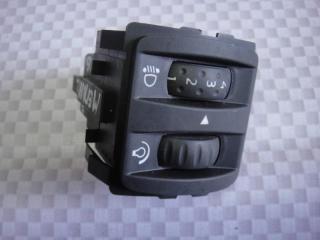 Запчасть кнопка корректора фар Renault Megane 2007