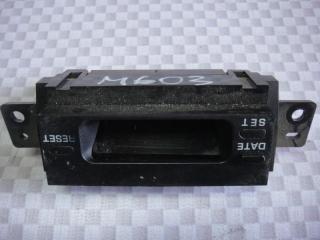 Запчасть часы Mazda 626 1992