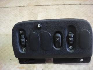 Запчасть блок кнопок Renault Megane 2003