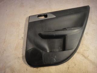 Запчасть обшивка двери задняя правая Subaru Impreza 2008