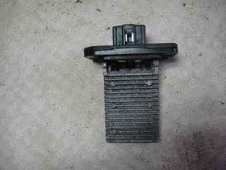 Запчасть резистор отопителя Kia Rio 2001