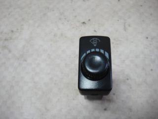 Запчасть кнопка освещения панели приборов Kia Rio 2001