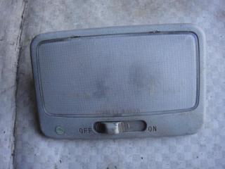 Запчасть плафон салонный Chevrolet Tracker 2002