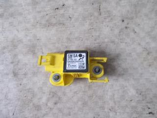Запчасть датчик airbag правый Opel Astra 2006