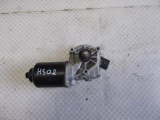 Запчасть мотор стеклоочистителя передний Hyundai Solaris 2012