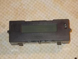 Запчасть дисплей информационный Renault Megane 2006