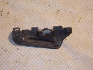 Запчасть кронштейн бампера задний левый Renault Megane 2006