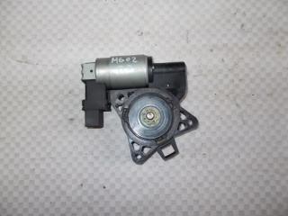 Запчасть мотор стеклоподъемника передний правый Mazda Mazda6 2002