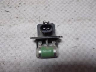 Запчасть резистор вентилятора охлаждения Hyundai Solaris 2012