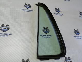 Запчасть стекло двери заднее левое Honda CR-V 2001