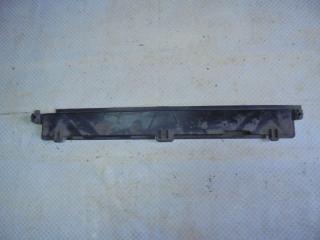 Запчасть накладка панели передней Skoda Rapid 2014