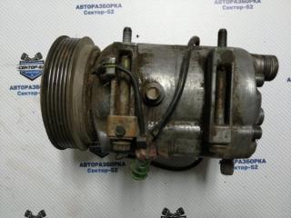 Запчасть компрессор кондиционера Audi 100 1993