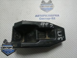 Запчасть кронштейн бампера задний Ford Focus 2013