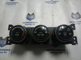 Запчасть блок управления отопителем Suzuki Liana 2006