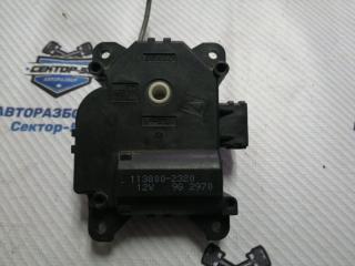 Запчасть мотор заслонки отопителя Suzuki Liana 2006