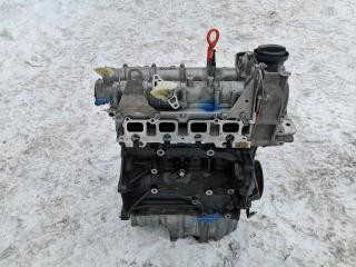 Запчасть двигатель (двс) Volkswagen Golf 2010