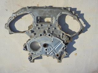 Запчасть крышка двигателя передняя Infiniti FX35