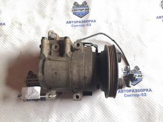 Запчасть компрессор кондиционера Kia Spectra 2007