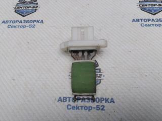 Запчасть резистор отопителя Ford Focus 2006