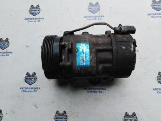 Запчасть компрессор кондиционера Skoda Octavia 2004