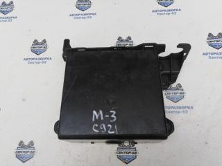 Запчасть крышка блока управления двигателем Mazda Mazda3 2005