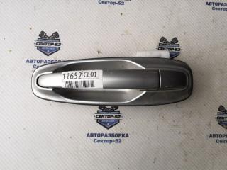 Запчасть ручка двери наружная задняя левая Chevrolet Lacetti 2011