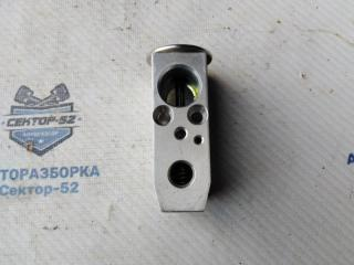 Запчасть клапан кондиционера Nissan Qashqai 2007