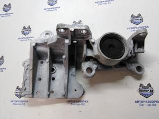 Опора двигателя Nissan X-Trail T31 MR20DE 2009 лев. (б/у)