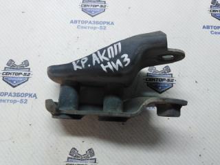 Запчасть кронштейн кпп задний Nissan X-Trail 2007