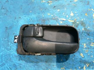 Запчасть ручка двери внутренняя задняя левая Nissan X-Trail