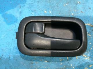 Запчасть ручка двери внутренняя передняя левая Nissan X-Trail