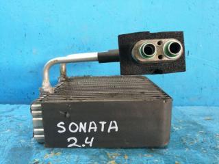 Запчасть испаритель кондиционера Hyundai Sonata