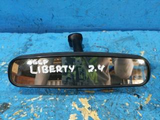 Запчасть зеркало салонное заднее Jeep Liberty