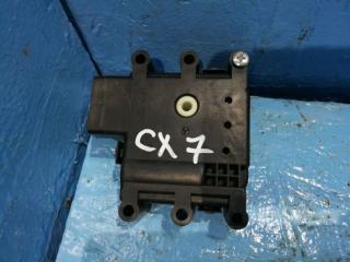 Запчасть моторчик заслонки печки Mazda CX-7